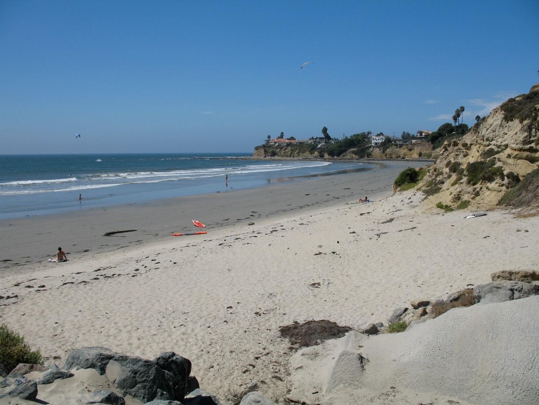 California Beach Condos Vacation