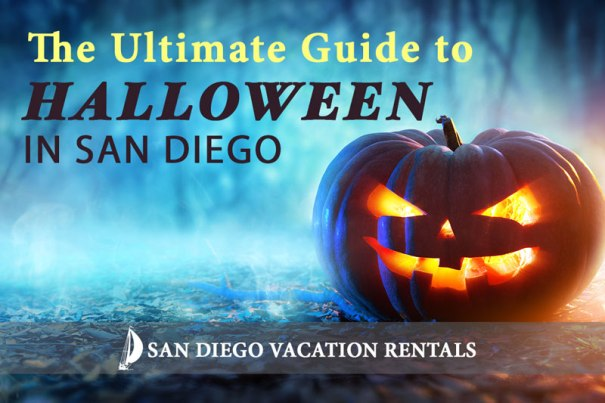 What to do in San Diego for Halloween