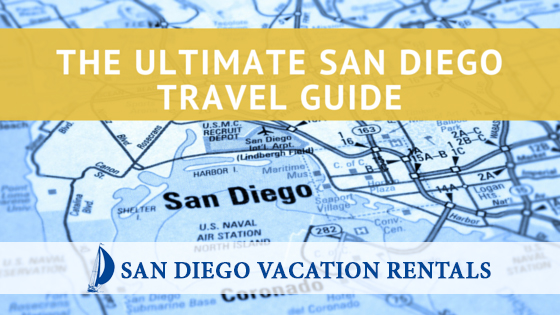 San Diego Travel